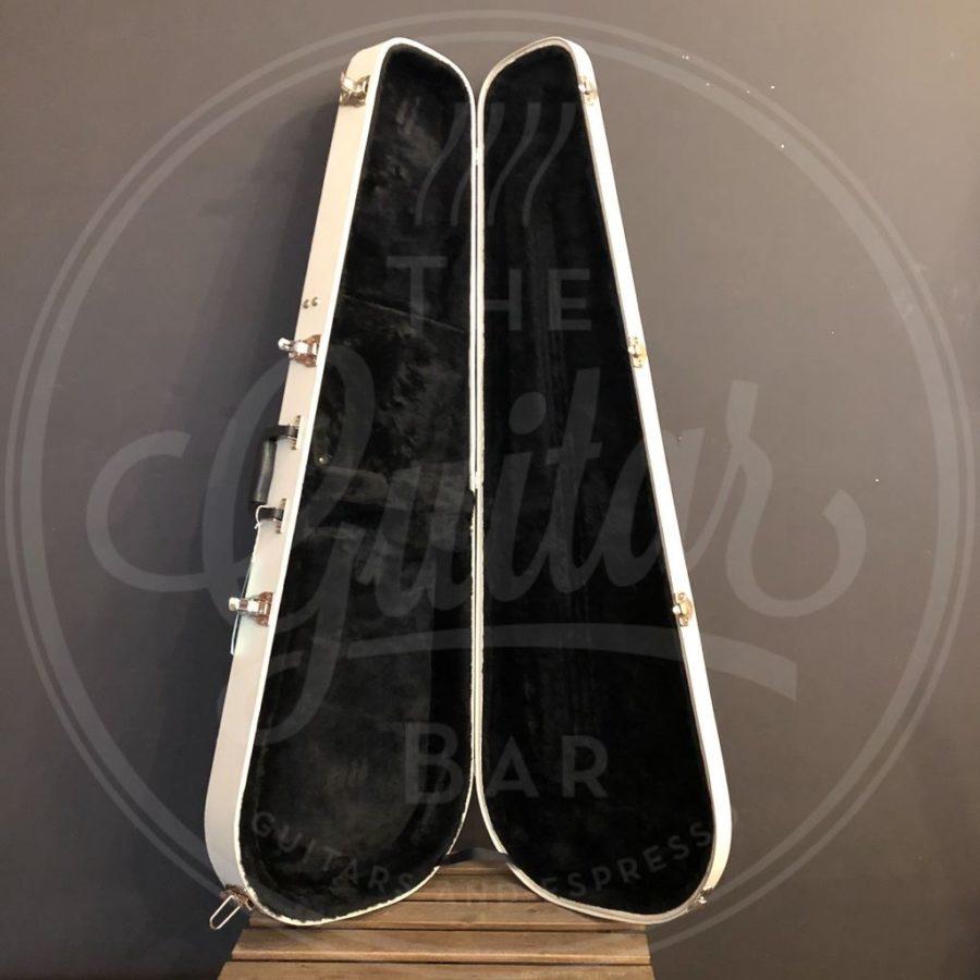 Reverend Two-Tone Premium Large Guitar Case