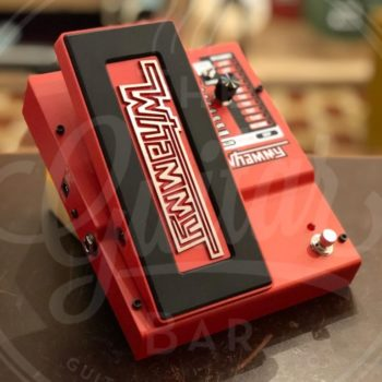 Digitech whammy v, whammy 5th