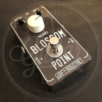 Surfy Blossom Point Pedal (V2.0)