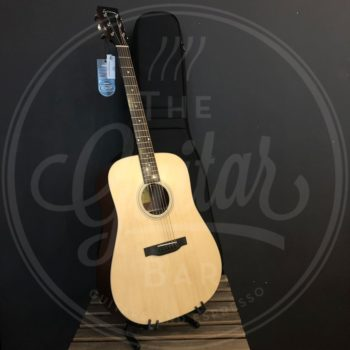 Eastman E1 DN LH solid top sitka - sapele incl softcase
