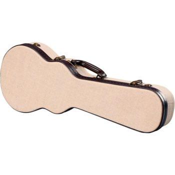 Gator wooden case for soprano ukulele