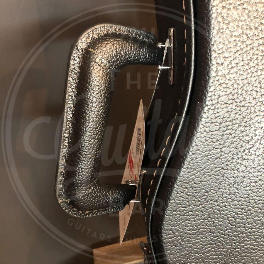 Gator LP koffer black