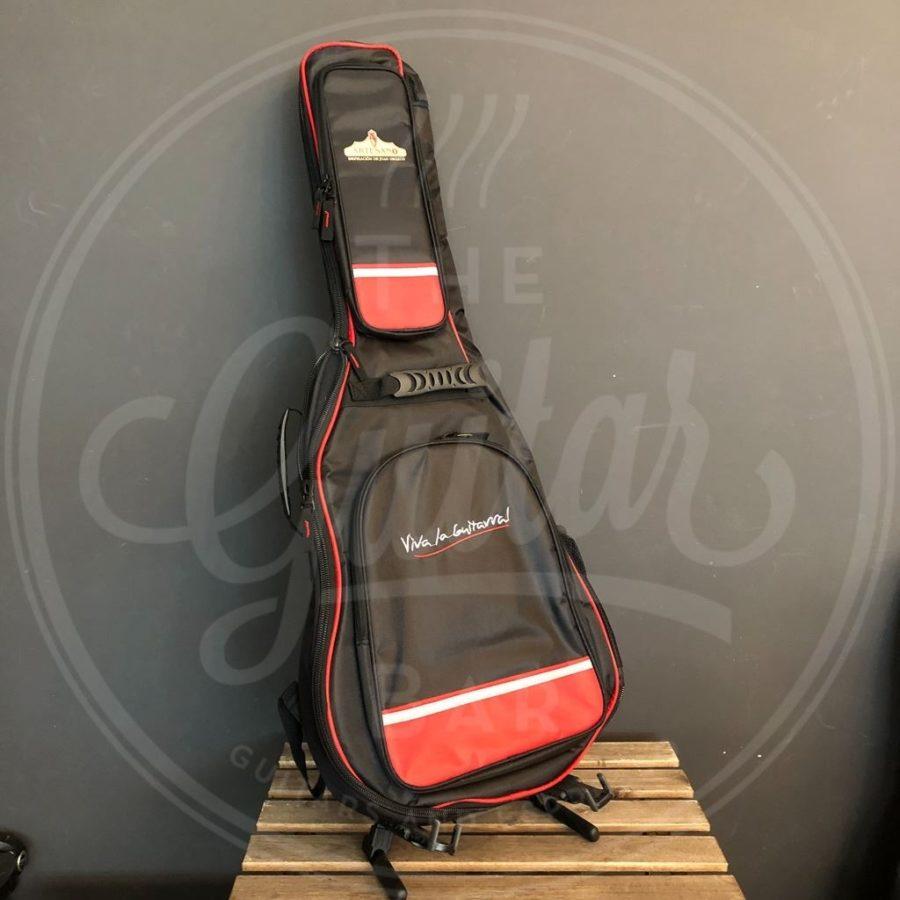 ARTESANO Klassieke gitaar, Estudiante XC-3/4, Halslengte: 58cm