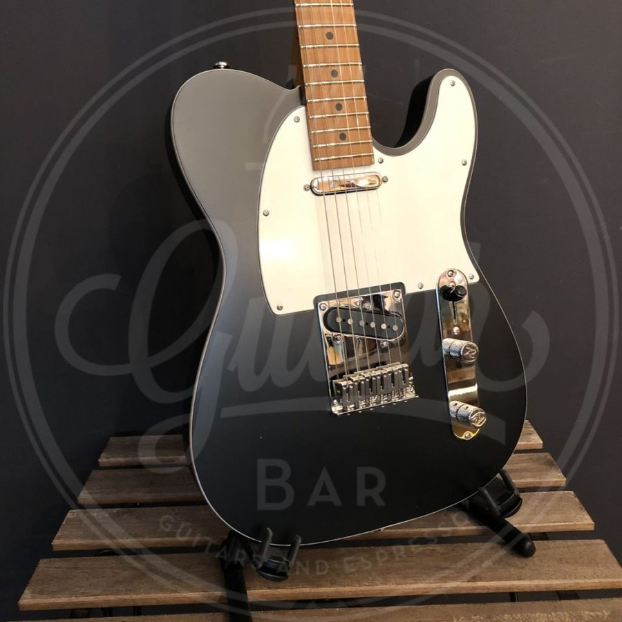 Reverend Pete Anderson Eastsider T - Satin Midnight Black - RM