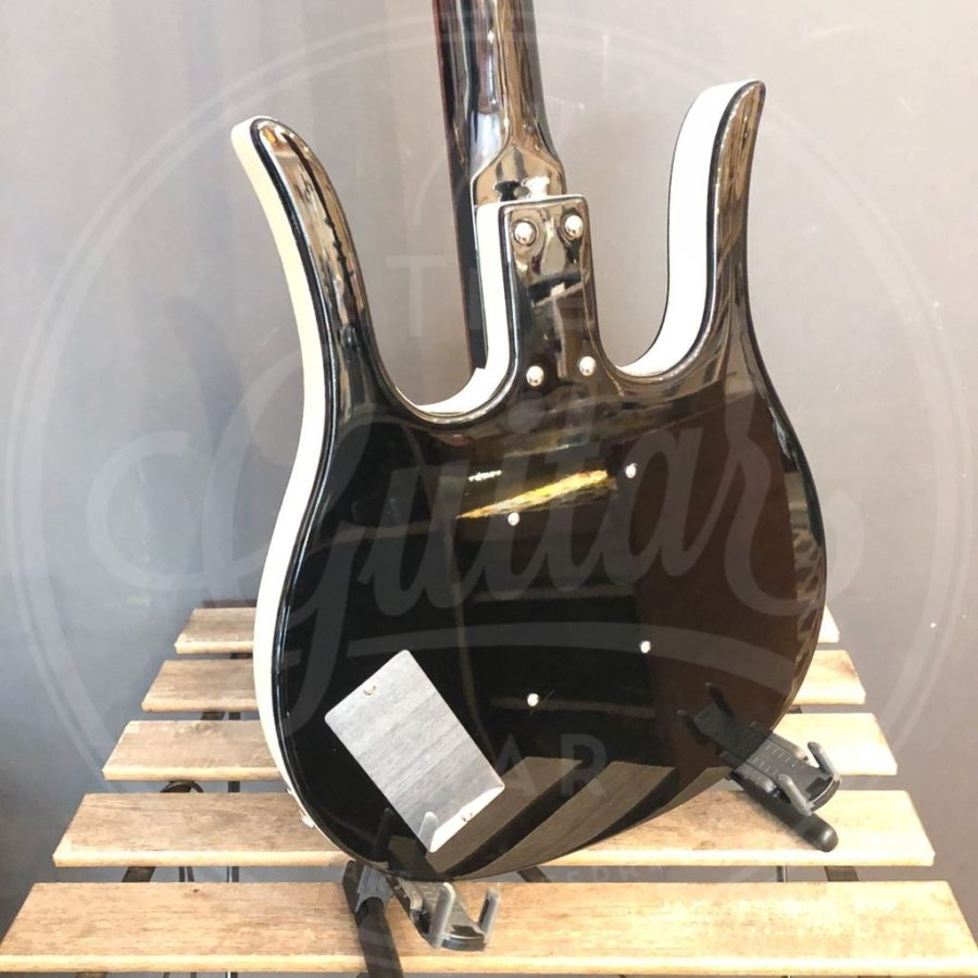 Danelectro longhorn bass black