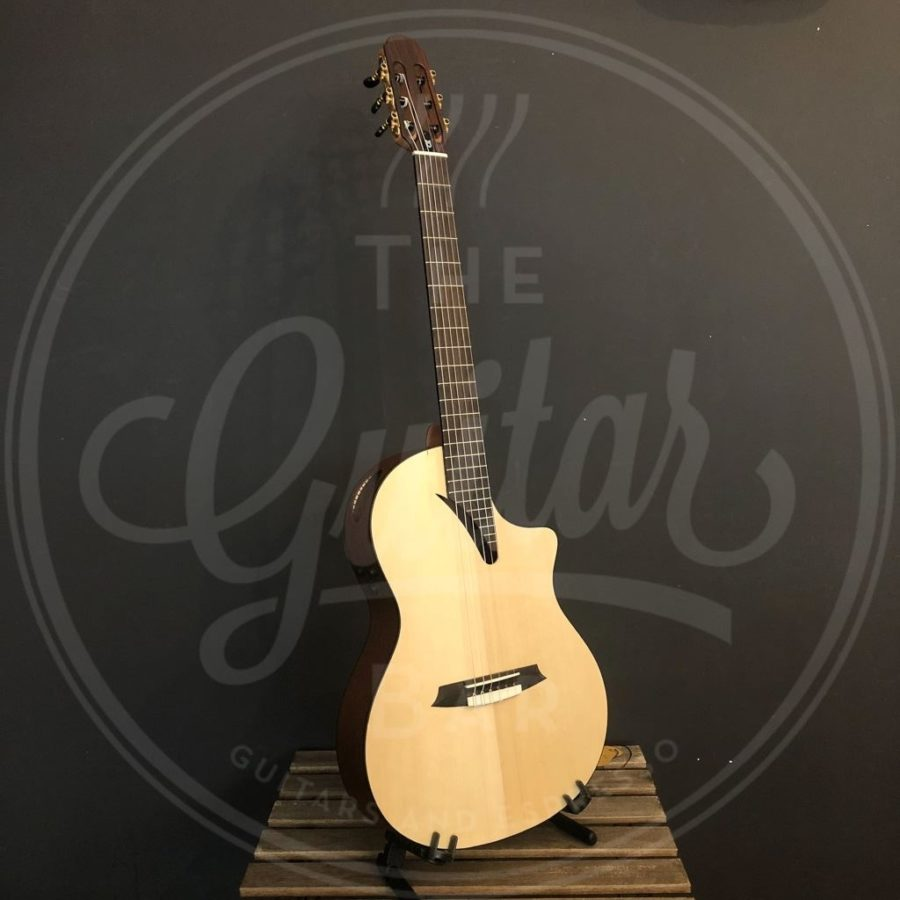 Martinez Performer Series Classic Guitar,650mm Scale