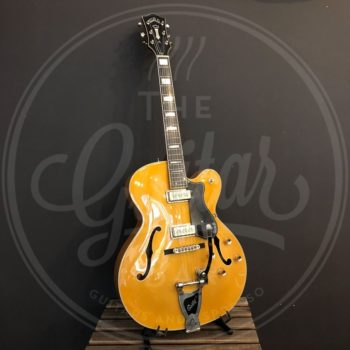Guild X-175 Manhattan Special w/ Guild Vibrato Tailpiece blonde