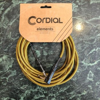 Cordial tweed cable - VARIOUS LENGHTS