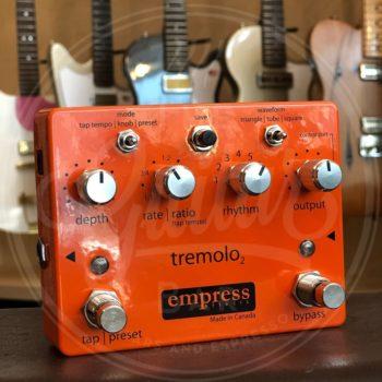 Empress tremolo II