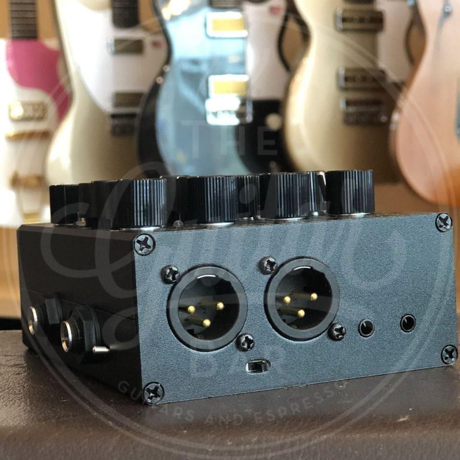 DSM & Humboldt DLX Simplifier Dual Amp with Reverb