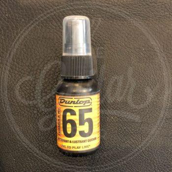 Dunlop system 65 polish voor gitaar