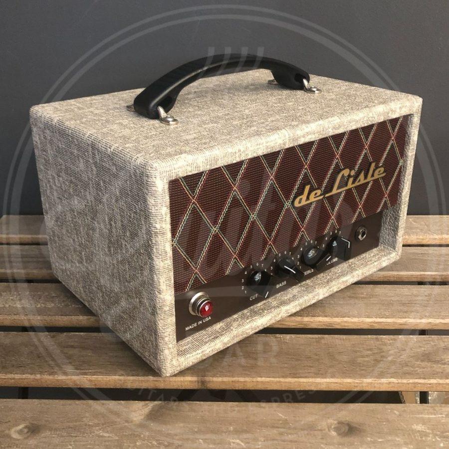 DeLisle Amplifier - Vintage Studio AC