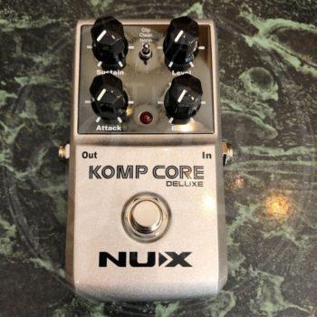 Nux compressor core deluxe