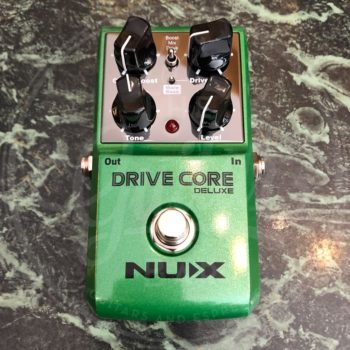 Nux overdrivel core deluxe