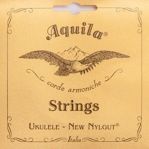 Aquila concert ukulelel low-G