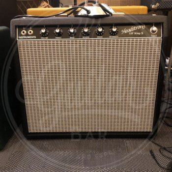 Headstrong Little King-25W S 112 ceramic