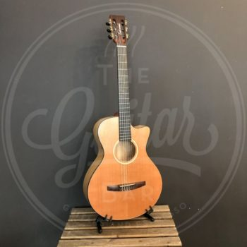 Lakewood A-36 edition 2019 incl orig case