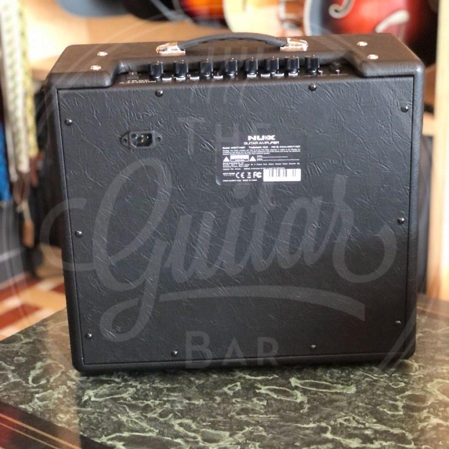 """Nux Mighty Series digital amp 40 w - 10"""" speaker - DSP & tuner"""