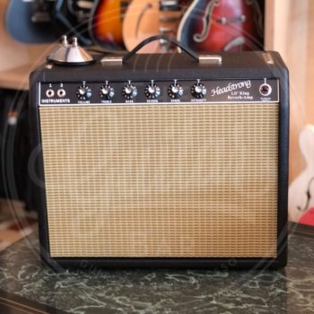 Headstrong Amps LK112C black/wheat